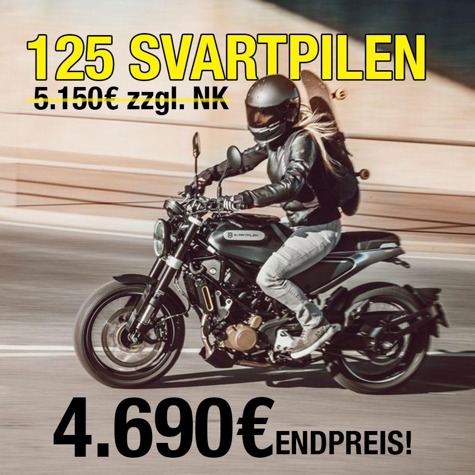 125 Svartpilen Angebot 4690 square